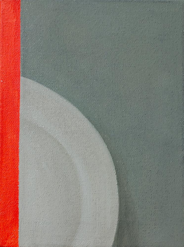 (SIN TÍTULO), 2016, óleo sobre lienzo, 24 x 18 cm.